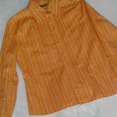 Оранжевая Блузка В Волгограде