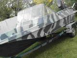 Лодки алюминиевые казанка прогресс и др