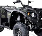 ABM Apache 400, бу