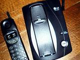 Радиотелефон LG-9130A на запчасти, бу