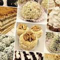 Сладости, выпечка, торты на заказ