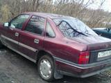 Opel Vectra, 1989 г.в., с пробегом