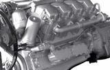 Новый двигатель Ямз 7511 400 л. с