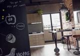 Дизайн интерьеров квартир домов коммерческих помещ