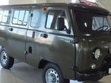 УАЗ 452 Буханка, 2016, бу с пробегом
