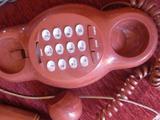 Телефон и удлинитель 10 метров